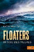 Cover-Bild zu Floaters (eBook) von Brandis, Katja