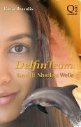 Cover-Bild zu DelfinTeam III (eBook) von Brandis, Katja