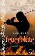 Cover-Bild zu Feuerblüte (eBook) von Brandis, Katja