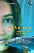Cover-Bild zu DelfinTeam (eBook) von Brandis, Katja