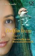 Cover-Bild zu DelfinTeam II (eBook) von Brandis, Katja