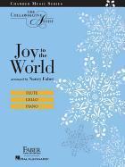 Cover-Bild zu Joy to the World: The Collaborative Artist Chamber Music Series von Faber, Nancy (Gespielt)