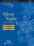 Cover-Bild zu Silent Night: The Collaborative Artist Chamber Music Series von Faber, Nancy (Gespielt)