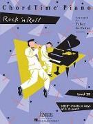 Cover-Bild zu Chordtime Piano Rock 'n' Roll: Level 2b von Faber, Nancy (Gespielt)