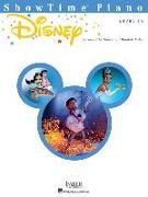 Cover-Bild zu Showtime Piano Disney: Level 2a von Hal Leonard Corp (Hrsg.)