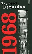 Cover-Bild zu Depardon, Raymond: 1968