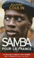 Cover-Bild zu Coulin, Delphine: Samba pour la France