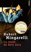 Cover-Bild zu Mingarelli, Hubert: La route de Beit Zera