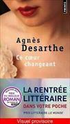 Cover-Bild zu Desarthe, Agnès: Ce coeur changeant