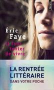 Cover-Bild zu Faye, Éric: Il faut tenter de vivre