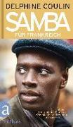 Cover-Bild zu Coulin, Delphine: Samba für Frankreich