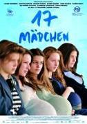 Cover-Bild zu Coulin, Delphine: 17 Mädchen