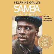 Cover-Bild zu Coulin, Delphine: Samba für Frankreich (Audio Download)