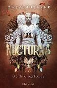 Cover-Bild zu Nocturna - Das Spiel des Fuchses von Motayne, Maya