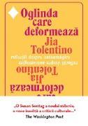 Cover-Bild zu Oglinda Care Deformeaza (eBook) von Tolentino, Jia