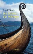 Cover-Bild zu Die Schiffe der Wikinger von Simek, Rudolf