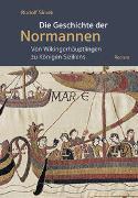 Cover-Bild zu Die Geschichte der Normannen von Simek, Rudolf