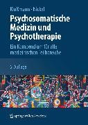 Cover-Bild zu Psychosomatische Medizin und Psychotherapie (eBook) von Klußmann, Rudolf