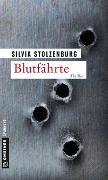 Cover-Bild zu Blutfährte von Stolzenburg, Silvia