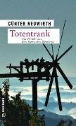 Cover-Bild zu Totentrank von Neuwirth, Günter