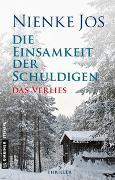 Cover-Bild zu Die Einsamkeit der Schuldigen - Das Verlies von Jos, Nienke