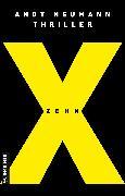Cover-Bild zu Zehn (eBook) von Neumann, Andy