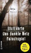 Cover-Bild zu Blutfährte - Das dunkle Netz - Falschspiel (eBook) von Stolzenburg, Silvia