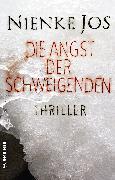 Cover-Bild zu Die Angst der Schweigenden (eBook) von Jos, Nienke