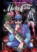 Cover-Bild zu MICKY COLA von Loibelsberger, Gerhard