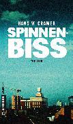 Cover-Bild zu Spinnenbiss (eBook) von Cramer, Hans W.