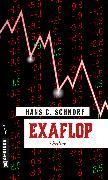 Cover-Bild zu Exaflop (eBook) von Schnorf, Hans C.