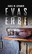Cover-Bild zu Evas Erbe (eBook) von Cramer, Hans W.