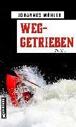 Cover-Bild zu Weggetrieben (eBook) von Möhler, Johannes