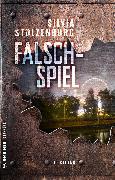 Cover-Bild zu Falschspiel (eBook) von Stolzenburg, Silvia