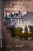 Cover-Bild zu Falschspiel von Stolzenburg, Silvia