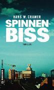 Cover-Bild zu Spinnenbiss von Cramer, Hans W.