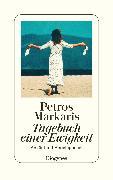 Cover-Bild zu Tagebuch einer Ewigkeit von Markaris, Petros