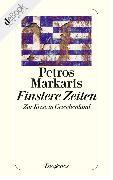 Cover-Bild zu Finstere Zeiten (eBook) von Markaris, Petros