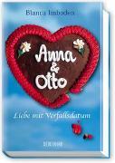 Cover-Bild zu Anna & Otto von Imboden, Blanca