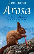 Cover-Bild zu Arosa von Imboden, Blanca