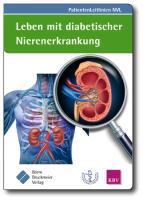 Cover-Bild zu Leben mit diabetischer Nierenerkrankung