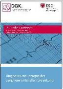 Cover-Bild zu Diagnose und Therapie der peripheren arteriellen Erkrankungen