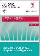 Cover-Bild zu Diagnostik und Therapie der pulmonalen Hypertonie