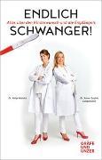 Cover-Bild zu Endlich schwanger! von Fleckenstein, Anne-Sophie