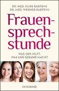 Cover-Bild zu Frauensprechstunde von Bartens, Silke