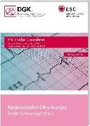 Cover-Bild zu Kardiovaskuläre Erkrankungen in der Schwangerschaft