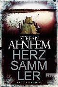 Cover-Bild zu Herzsammler (eBook) von Ahnhem, Stefan