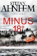 Cover-Bild zu Minus 18 Grad (eBook) von Ahnhem, Stefan