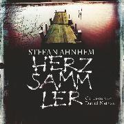 Cover-Bild zu Herzsammler (Audio Download) von Ahnhem, Stefan