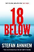 Cover-Bild zu Eighteen Below (eBook) von Ahnhem, Stefan